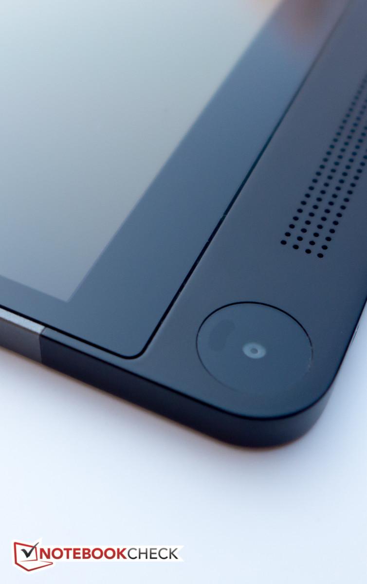 st micro screen detection sensor dell