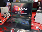 MSI: GS32, GS63 and GS73 Gaming Notebooks with next-gen Nvidia GPUs