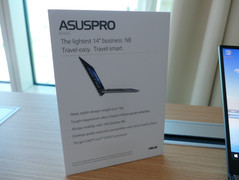 Asuspro B9440 core features