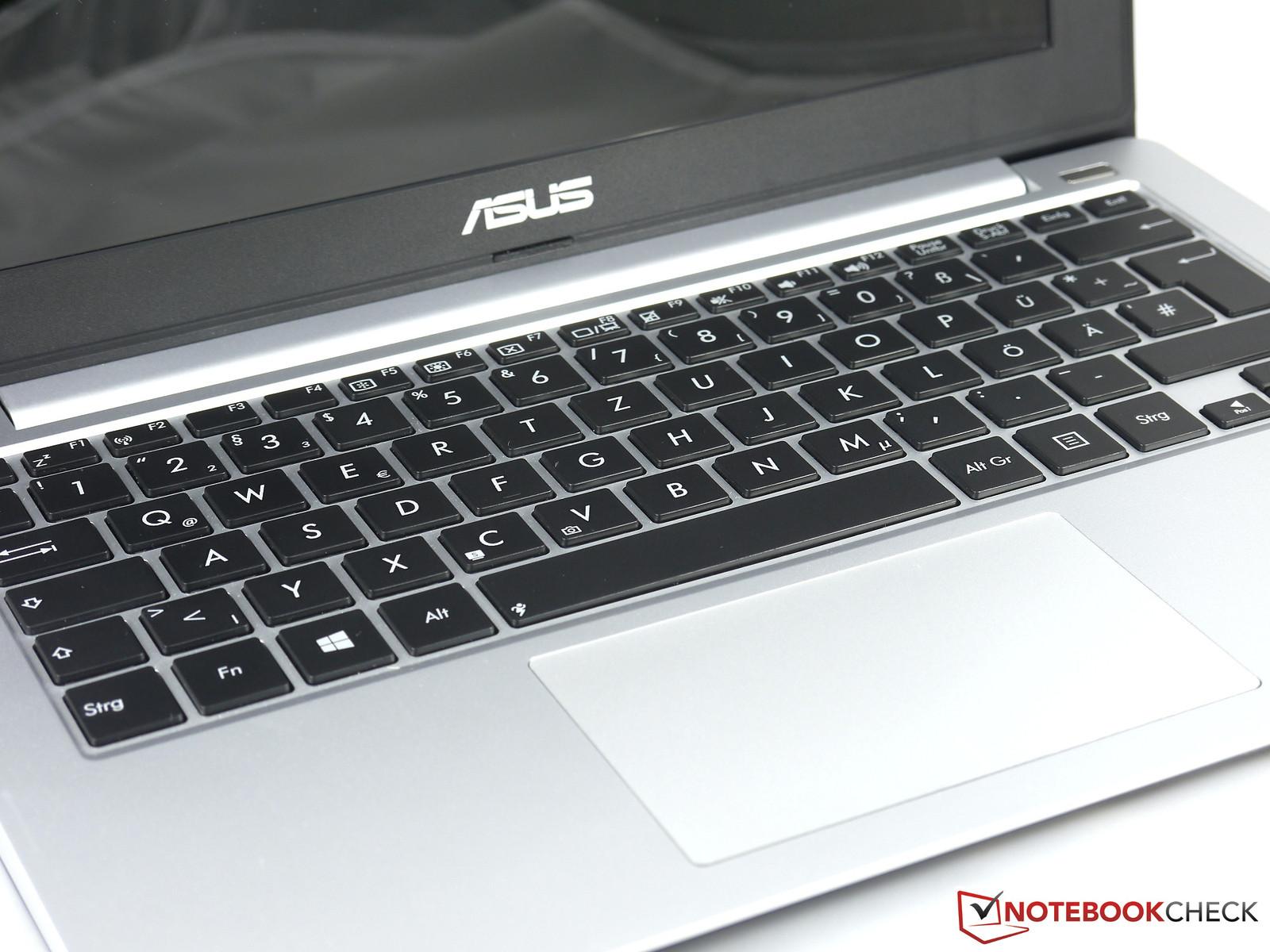 how to put enter key back on laptop asus zenbook