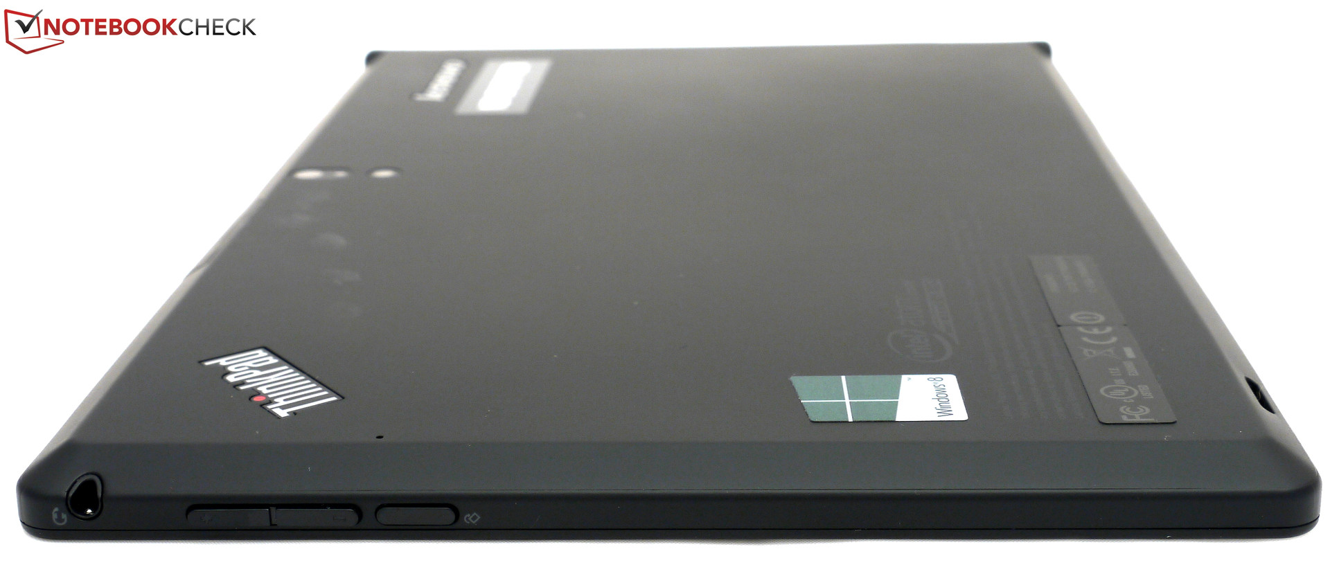 review lenovo thinkpad tablet 2 wi fi tablet reviews. Black Bedroom Furniture Sets. Home Design Ideas