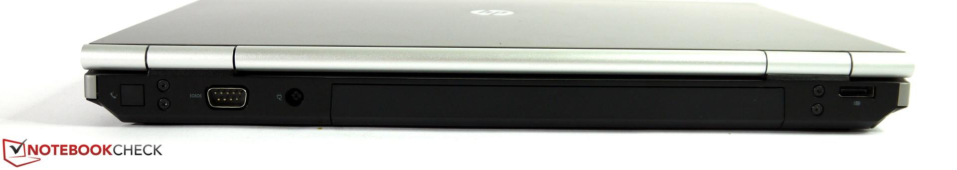 HP EliteBook 8570p Core i5 – 3rd Generation