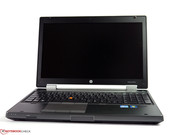 In Review: HP EliteBook 8570w B9D05AW-ABD