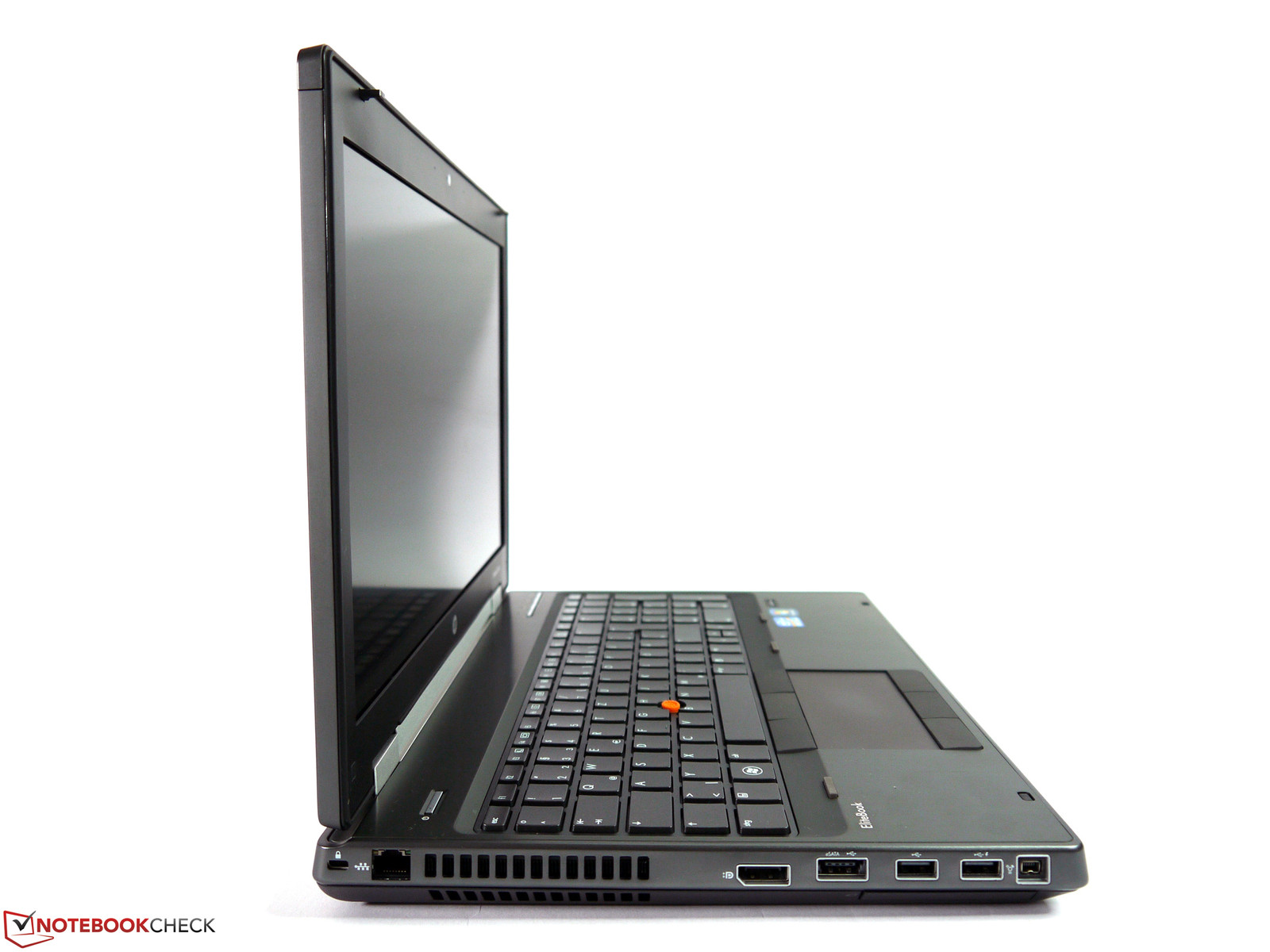 Laptop HP Elitebook 8570w