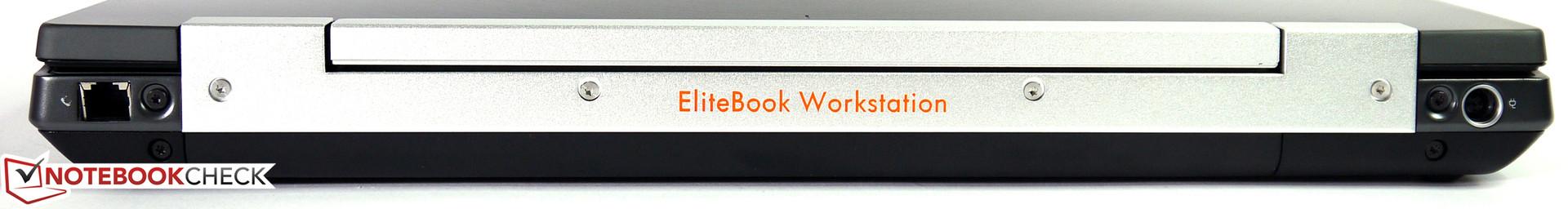 hp elitebook 8570w gia re