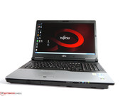 Fujitsu's Celsius H920 is a member of the mobile workstations.