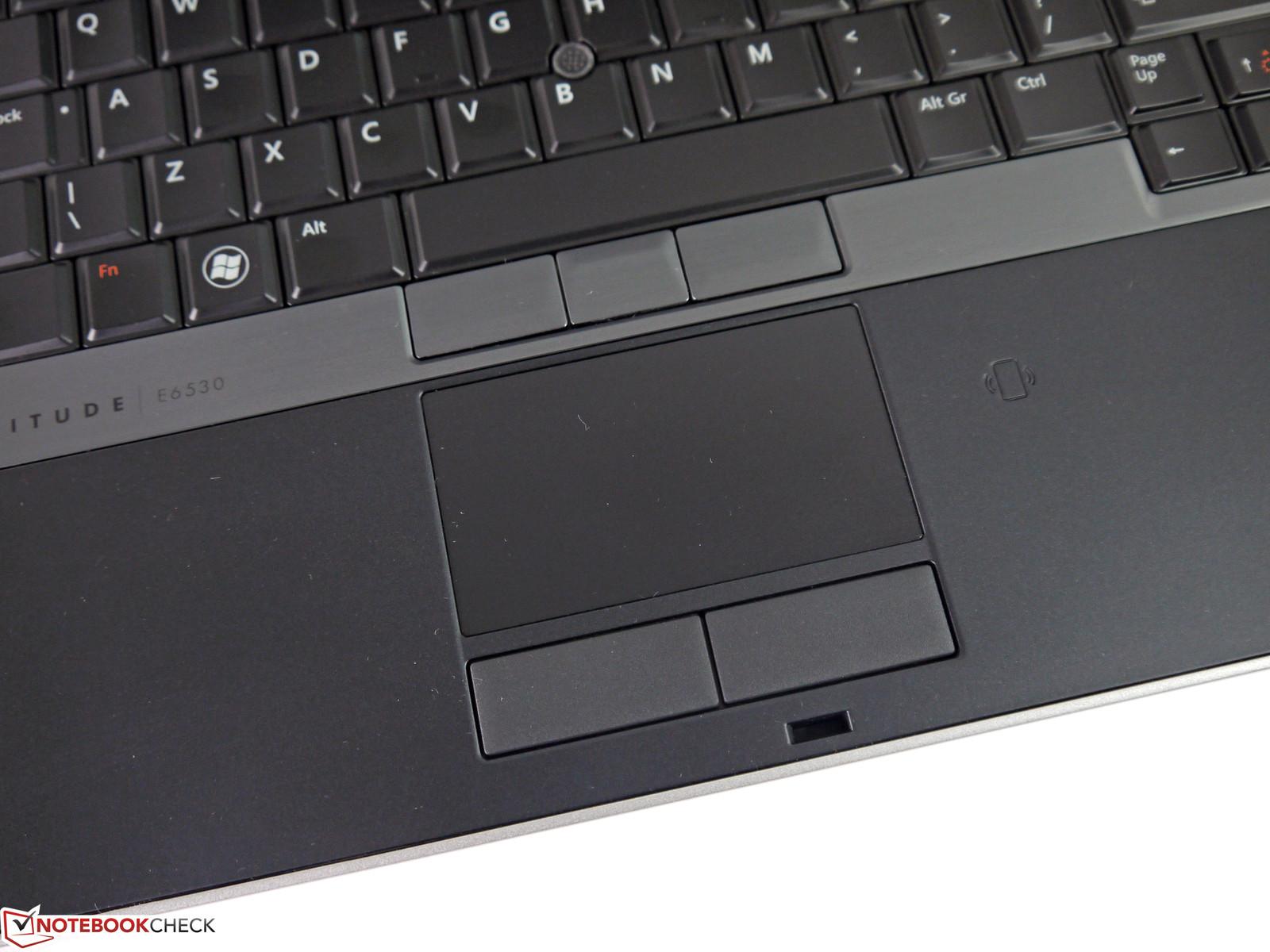 Dell Latitude E6530 i5