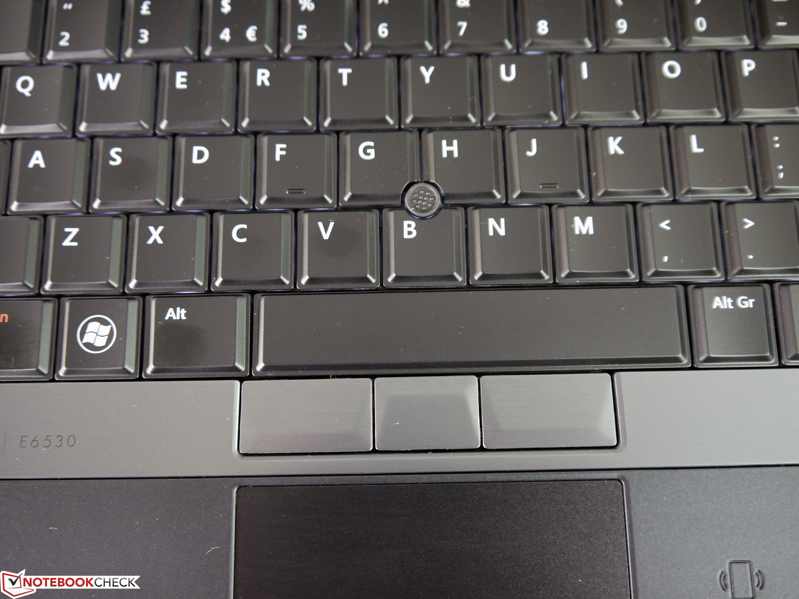 Review dell latitude e6530 notebook notebookcheck reviews point stick buycottarizona