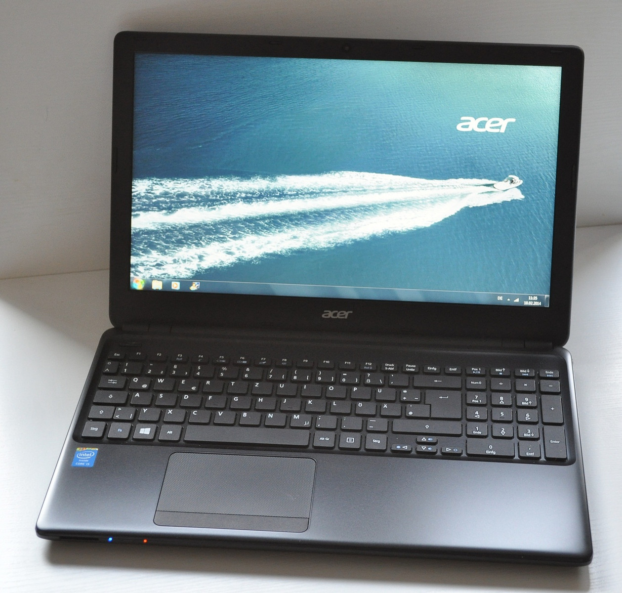 Acer TravelMate P255-MPG Atheros Bluetooth Mac