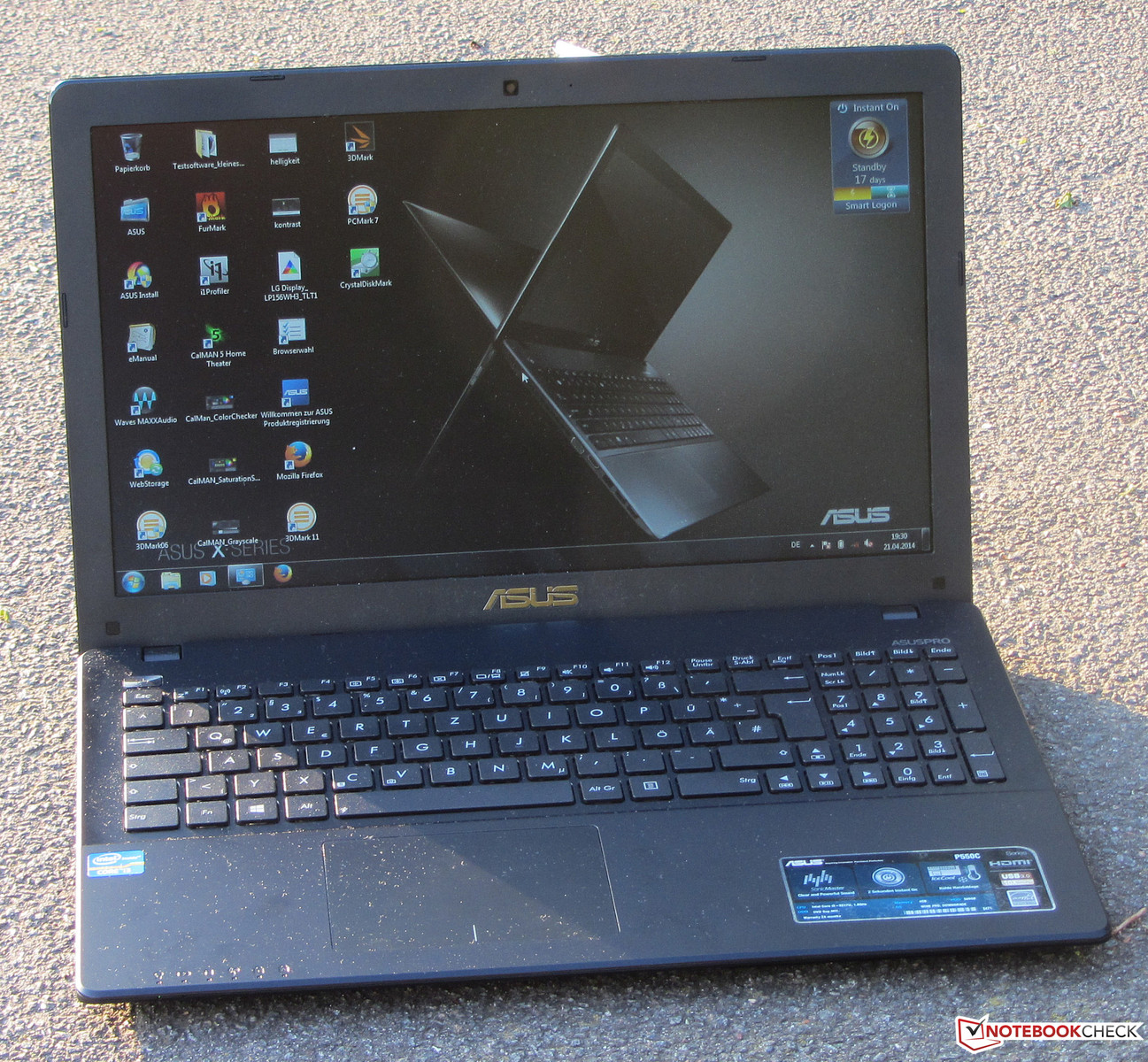 ASUS P550CA WINDOWS 7 DRIVER DOWNLOAD