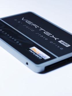 OCZ Vertex 450 256 GB