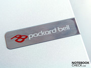 With the EasyNote TX86, Packard Bell has a potent midrange notebook in its program.