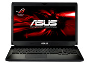 In Review: Asus G750JH. Courtesy of: Asus Germany