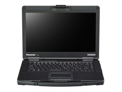Panasonic Toughbook 54: highly configurable semi-rugged 14-inch laptop with Broadwell vPro