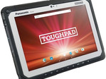Panasonic Toughpad FZ-A2 rugged Android tablet with Intel Atom x5-Z8550 SoC