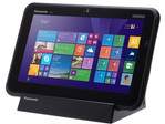 Panasonic Toughpad FZ-Q1 rugged tablet with Windows 8.1 Pro