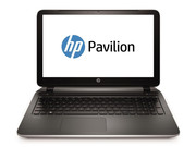 In review: HP Pavilion 15-p008ng. Test model courtesy of Cyberport.de