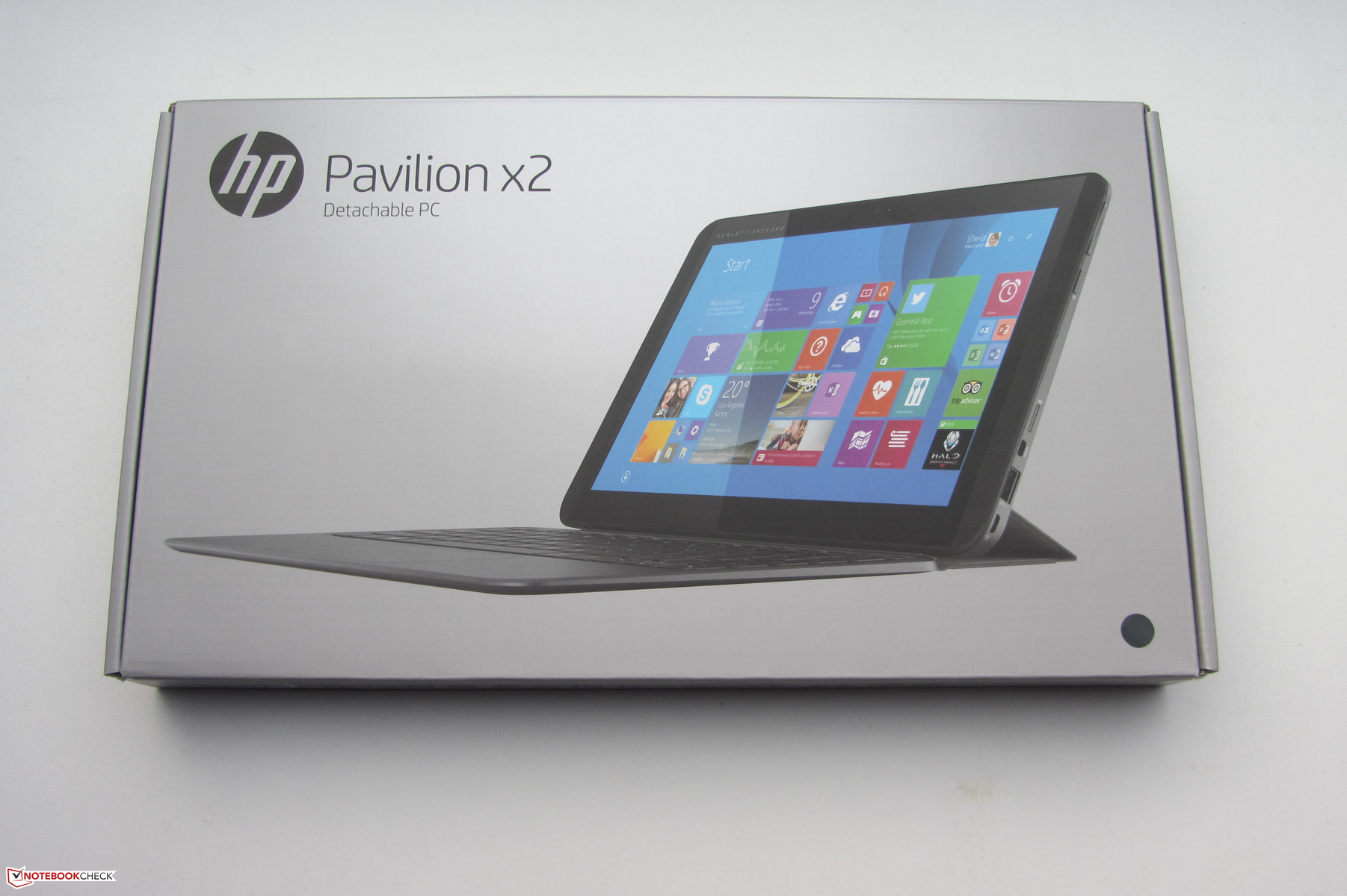 Hp Pavilion 10 K000ng X2 Tablet Review Notebookcheck Net Reviews