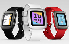 Pebble Time smartwatch and fitness tracker now widely available