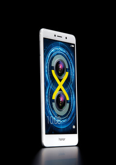 Huawei Honor 6X launching this month for $250 USD