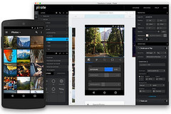 Google acquires Pixate, makers of mobile UI design and prototyping app and integrates the design team