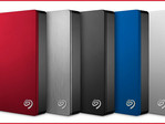 Seagate launches high capacity 5 TB 2.5-inch external HDD