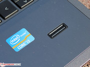 We reviewed the weakest configuration of the ProBook 4340s series.