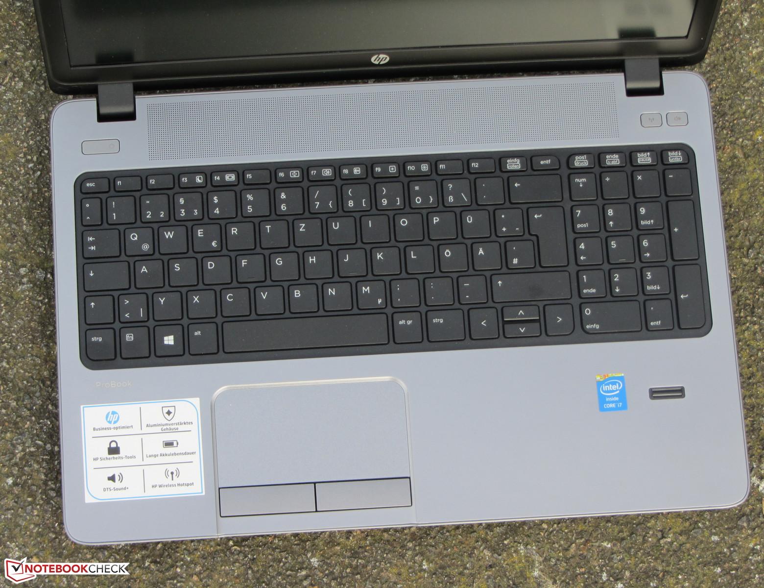 Review Update Hp Probook 450 G1 E9y58ea Notebook