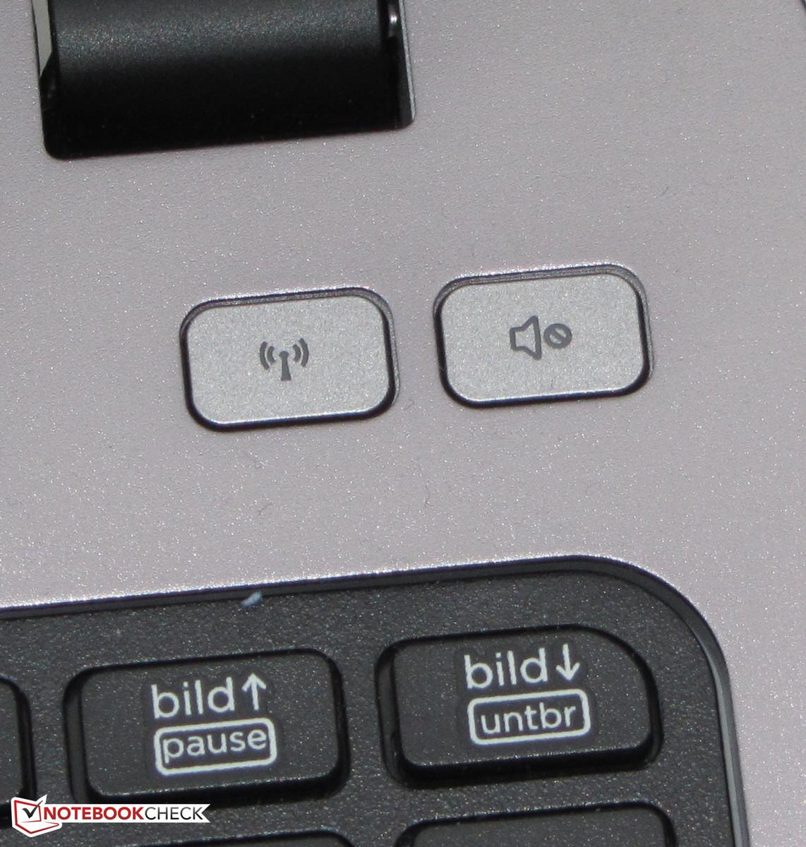 HP ProBook 440 G2 Wireless Button Treiber Windows XP