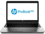 Review HP ProBook 455 G1 H6P57EA Notebook
