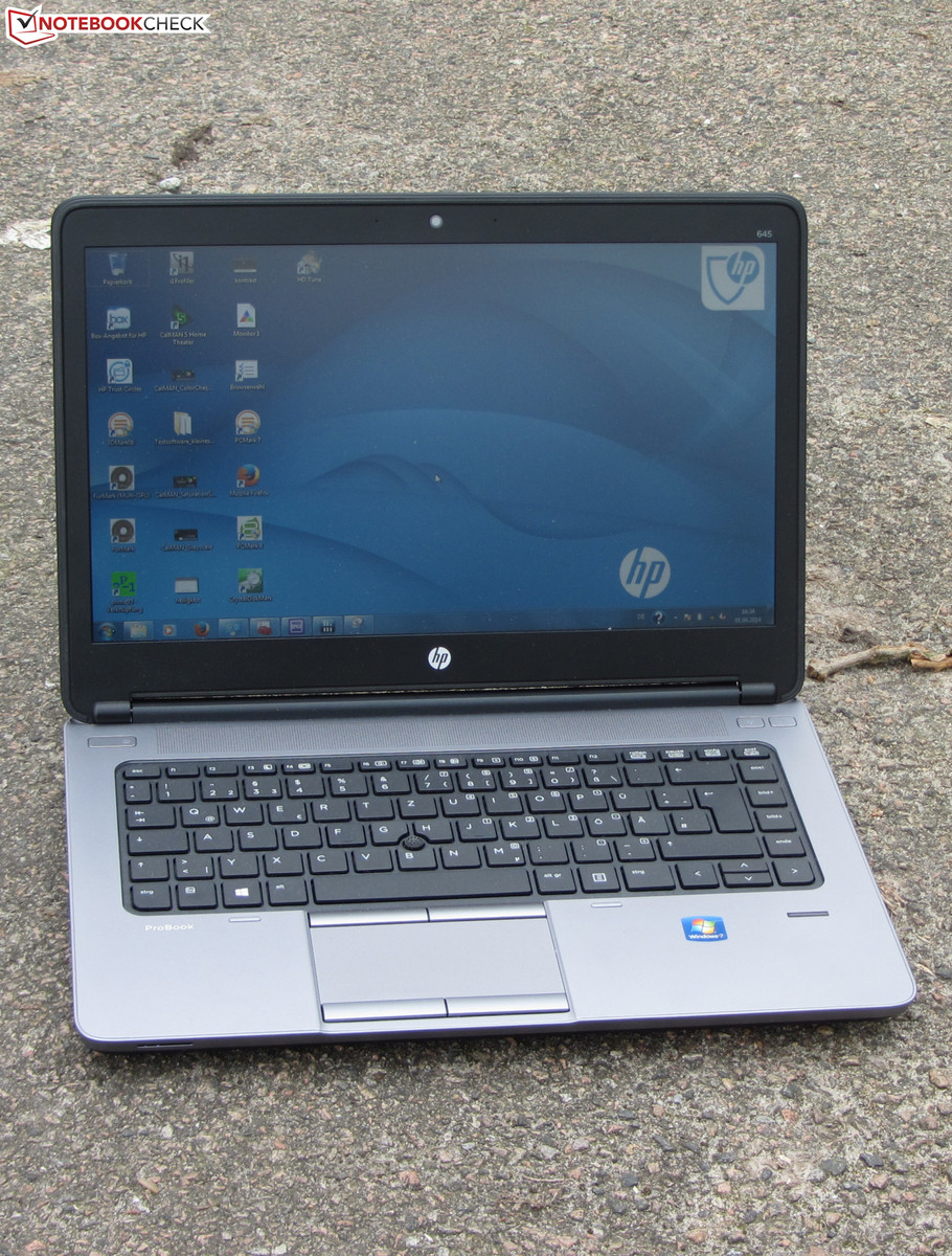 HP ProBook 645 G2 Broadcom Bluetooth Driver for Mac