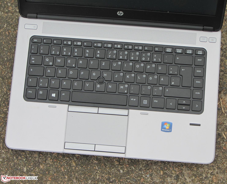 HP ProBook 645 G1 Wireless Button Driver