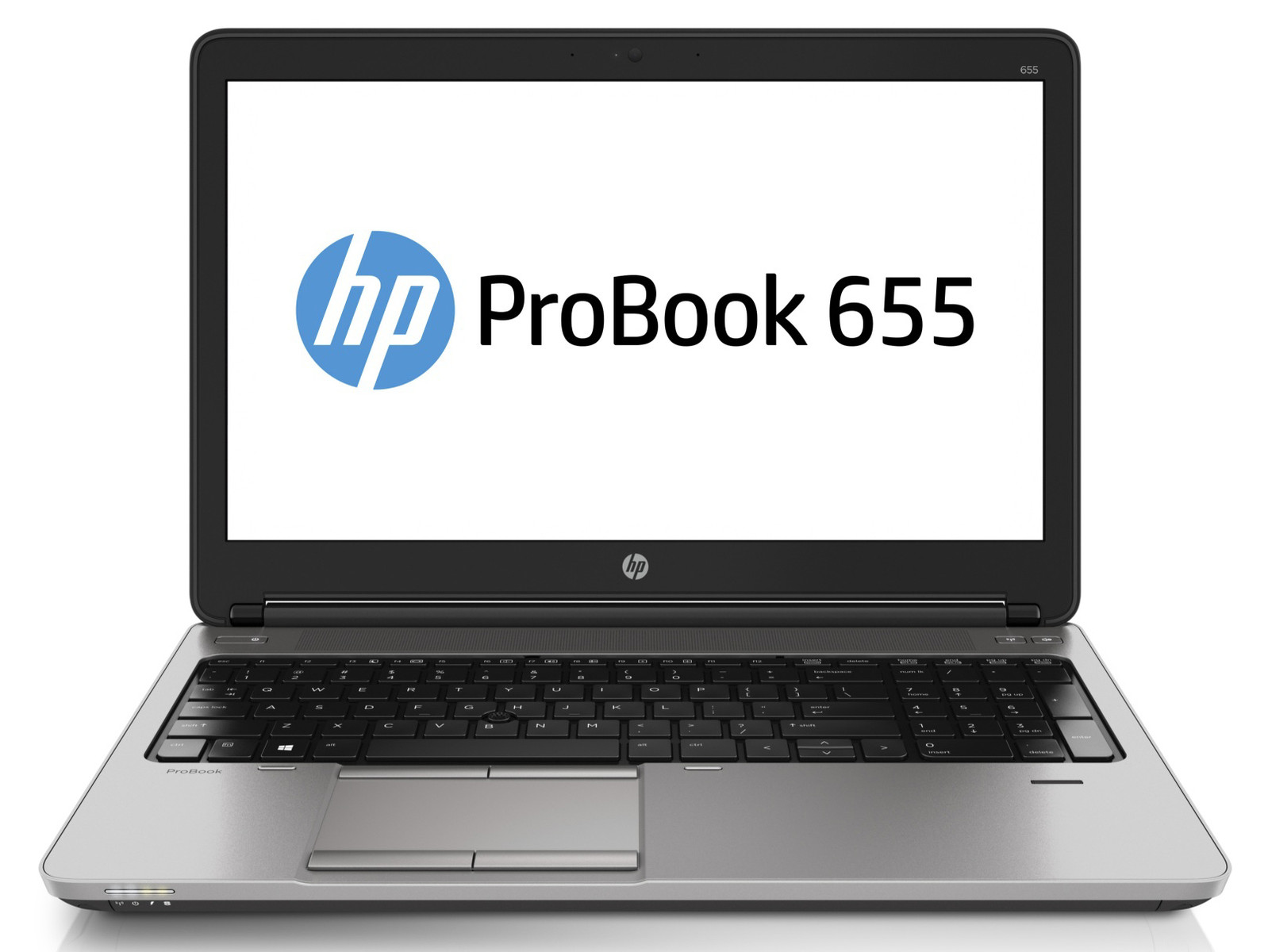 In Review: HP ProBook 655-F4Z43AW