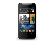 In Review: HTC Desire 310. Review sample courtesy of HTC Germany.