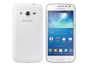 In Review: Samsung Galaxy Core LTE SM-G386F. Review sample courtesy of Cyberport.de