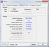Systeminfo CPUZ RAM