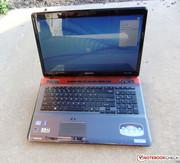 Toshiba Qosmio X775-Q7272