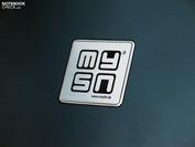 mySN QXG7