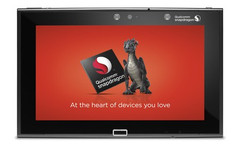 Qualcomm MDP Android tablet with Snapdragon 805 and WQHD IPS display