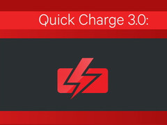 Qualcomm Quick Charge 3.0 promises 0 to 80 percent in 35 minutes