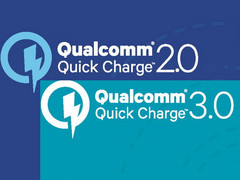 Qualcomm announces more smartphones with Quick Charge 3.0