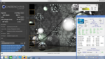 Cinebench R15 Multi end @1.7-1.8 GHz stable