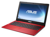 Review Asus R510CA-CJ862H Notebook