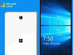 Microsoft could unveil Lumia 750 and 850 at MWC 2016