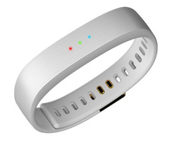 Razer Nabu X smartband with fitness tracking, notifications and social functions