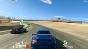 ... Real Racing 3 work smoothly.