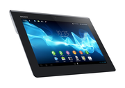 In Review:  Sony Xperia Tablet S