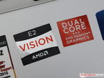 AMD E-450 APU with Radeon HD 6320 (IGP)