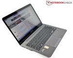 Ultrabook with touchscreen: Samsung Series 5 540U3C