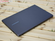 In review:  Samsung 700Z7C-S01DE